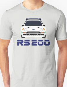 Ford RS200 T-Shirt