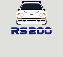 Ford RS200 Unisex T-Shirt