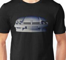 Manta Front Unisex T-Shirt