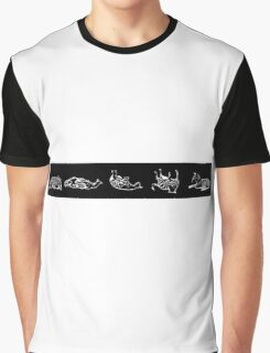 They See Me Rolling v2 Graphic T-Shirt