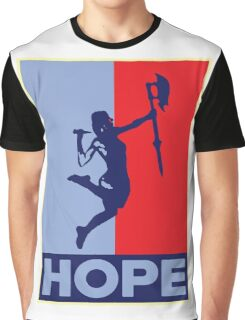 Buffy is Hope! Graphic T-Shirt