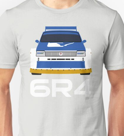 MG Metro 6R4 Unisex T-Shirt