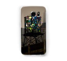 Brooklyn Water Tower Samsung Galaxy Case/Skin