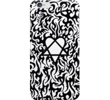Heartagram iPhone Case/Skin
