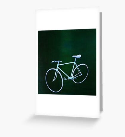 fixed bianchi Greeting Card