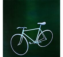 fixed bianchi Photographic Print