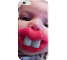 An Orthodontist's Dream iPhone Case/Skin