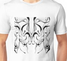 Smoke in your Eyes Unisex T-Shirt