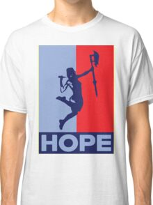 Buffy is Hope! Classic T-Shirt