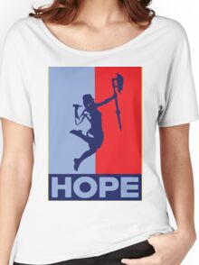 Buffy is Hope! Women's Relaxed Fit T-Shirt