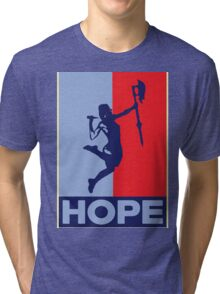 Buffy is Hope! Tri-blend T-Shirt