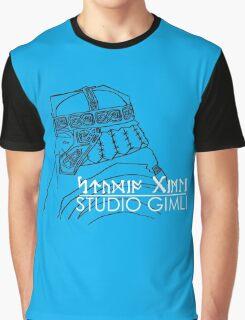 Studio Gimli Graphic T-Shirt