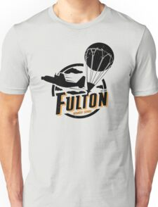 Fulton 2.0 Unisex T-Shirt