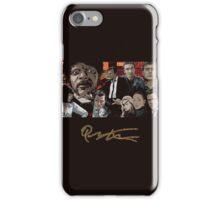 Tarantino Stuff iPhone Case/Skin