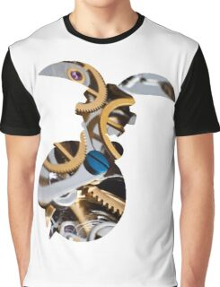 Magearna used ??? Graphic T-Shirt