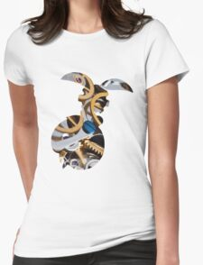 Magearna used ??? Womens Fitted T-Shirt