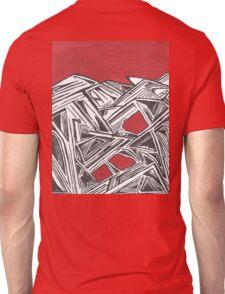 Mind Noises Unisex T-Shirt