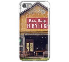 Petite Rouge iPhone Case/Skin