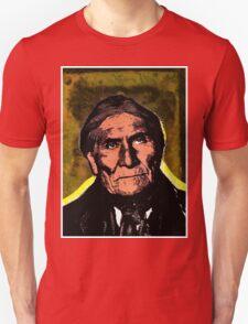 GERONIMO-5 T-Shirt