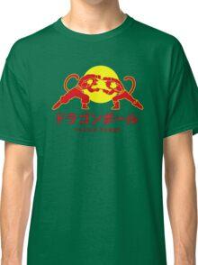 Adventures of Goku and Krillin Classic T-Shirt