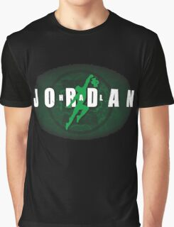 Air Jordan Graphic T-Shirt
