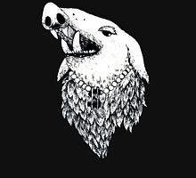 City Wildlife - Boarzilla in tha house Unisex T-Shirt
