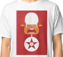 Gideon Banner Classic T-Shirt