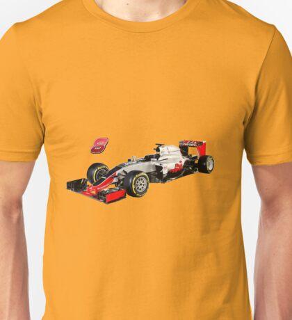 Romain Unisex T-Shirt