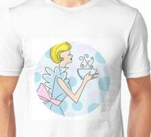 retro cooking Unisex T-Shirt