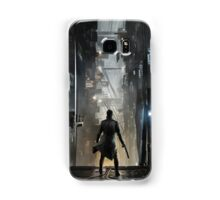Deus Ex: Mankind Divided Samsung Galaxy Case/Skin