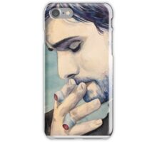 I Know How You Kiss iPhone Case/Skin