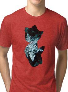 Froslass used blizzard Tri-blend T-Shirt