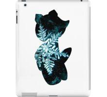 Froslass used blizzard iPad Case/Skin