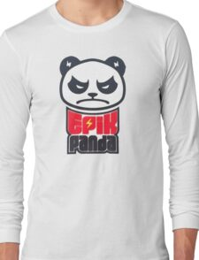 Epik Panda Long Sleeve T-Shirt