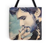 I Know How You Kiss Tote Bag