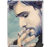 I Know How You Kiss iPad Case/Skin