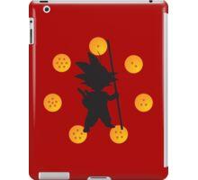Goku's iPad Case/Skin