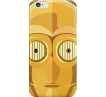 SEE-FREE-PEE-OH iPhone Case/Skin