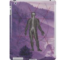 A Nervous Man iPad Case/Skin