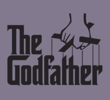 The Godfather Kids Tee