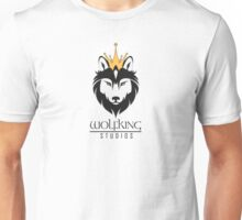 Wolfking Studios SWAG - on Light Unisex T-Shirt