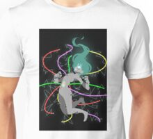 Hera Glitch Unisex T-Shirt