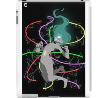 Hera Glitch iPad Case/Skin