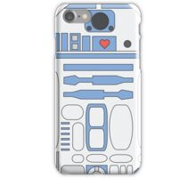 ARR-TOO-DEE-TOO iPhone Case/Skin