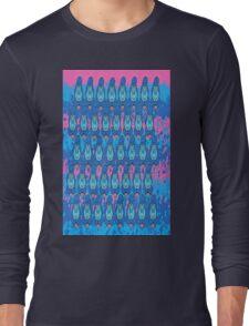 Absolem emoji Long Sleeve T-Shirt
