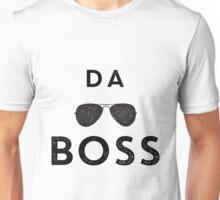 Da Boss Unisex T-Shirt