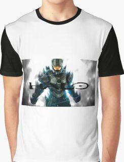 HALO Graphic T-Shirt