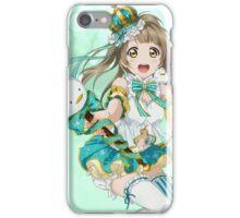Kotori Minami {Promo vers.} iPhone Case/Skin