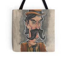 Eugene Springfield Tote Bag