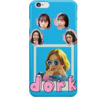 Hyeri Dork iPhone Case/Skin